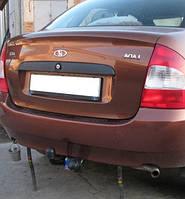 Фаркоп на ВАЗ 1118 (2004-2013) седан (Lada Kalina)