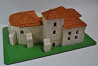 """Іграшка-конструктор з керамічних цеглинок """"Олесько"""", серія """"Країна замків та фортець"""""""