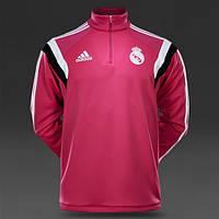 Джемпер муж. Adidas Real Madrid (арт. F84292)