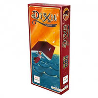 Настольная игра Dixit 2. Quest (Диксит 2: Приключение)