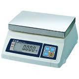Весы CAS SW10