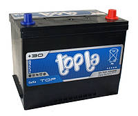 Аккумулятор Topla 70 Ah 12V Top Energy Japan Euro (0)