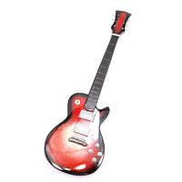 Гитара Гибсон - миниатюра, 24 см