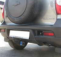Фаркоп на Niva Chevrolet (c 2009--) Нива Шевроле