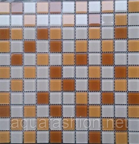 Бежевая мозаика для кухни Vivacer CMmix01R
