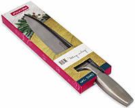 Нож кухонный «Шеф-повар» 20см Kamille 5140