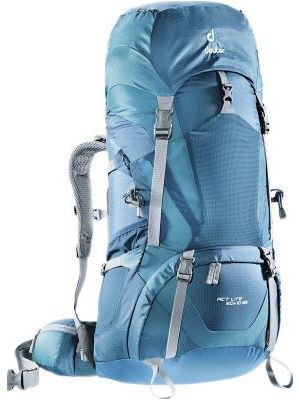 Рюкзак DEUTER ACT Lite 60+10 SL arctic-denim 4340015 3318