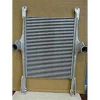 Радиатор интеркулера Iveco Stralis Ивеко Стралис 41214448