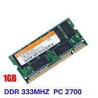 PC-2700s DDR 333 1Gb Hynix SODIMM для ноутбука.Гарантия