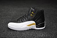 Кроссовки мужские Nike Air Jordan 12 ''Wings''