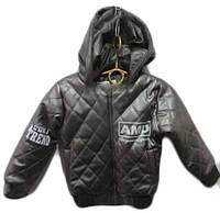 Куртка на мальчика демисезонная (98-128 см) 341-1