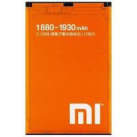 Оригинальный аккумулятор Xiaomi BM10