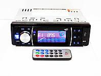 Автомагнитола Pioneer 3200U Usb+Sd+Fm+Aux+ пульт, фото 1