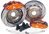 Тормозные диски на Инфинити - Infiniti FX35, FX37, FX45, Q45, QX56, G35, G37, фото 2