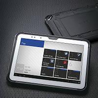 Защищенный планшетный ПК Casio V-T500