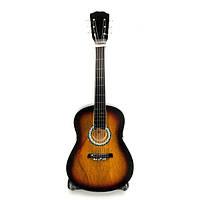 Сувенир - Акустическая гитара, 20 см