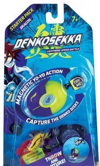 Стартовый набор Denko Sekka «Дракон» , 87011-DS  *Zz