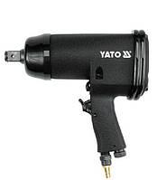 """Ударный пневматический гайковерт 3/4"""" Yato YT-0956"""