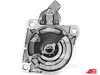 Стартер на Fiat Ducato (Фиат Дукато) 2.5D редукторный