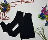 Подростковые колготки 60 Ден в горошек, фото 2