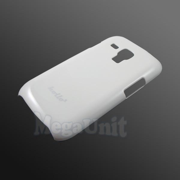 Hollo Пластиковый чехол Samsung i8190 Galaxy S3 mini