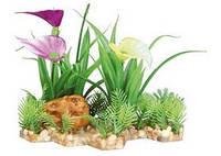 TRIXIE TX-89301 Растение для аквариума TRIXIE Размер: 13см