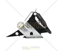 Противооткатное пристрій (черевик) з тримачем, Дорожня Карта DK15004