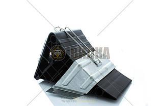 Противооткатное устройство (башмак) с держателем, Дорожная Карта DK15003