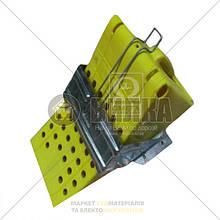 Противооткатное устройство (башмак) с держателем, Дорожная Карта DK15001