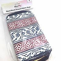 """Тканевая сумочка Knitpro Joy Project bag """"Small 1"""" 12031"""