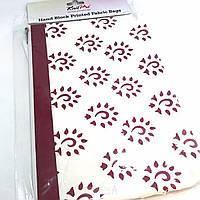"""Тканевая сумочка Knitpro Amber Bag """"Large"""" 12063"""