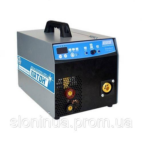 Полуавтомат сварочный инверторный ПАТОН ПСИ-150S  DC MMA/TIG/MIG/MAG