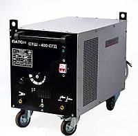 Трансформатор классический ПАТОН СТШ-400СГД AC ММА/TIG