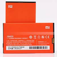 Оригинальный аккумулятор Xiaomi BM20 Mi2 Mi2s M2