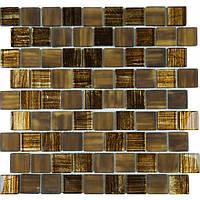 Мозаика золотистая Vivacer DAF105