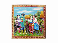 Панно среднее Казаки (Картины, панно)