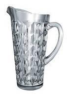 Кувшин для напитков Bohemia Diamond 1250мл, b3K758-99T41, 168819  /П1