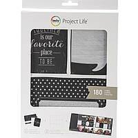 Набор карточек для журналинга American Crafts Good Times, Project Life 380341