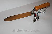 Нож электрический  из нж медицинской стали