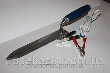 Нож пасечный электрический  из медицинской стали