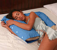 Подушка Boyfriend - эксклюзив - подушка обнимашка - сделано в Украине