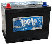 Аккумулятор Topla 75 Ah 12V Top Energy Japan (1)