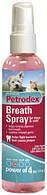 Sentry Petrodex Breath Spray, 118 мл