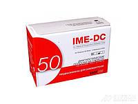 Тест-полоски IME-DC 50 шт.