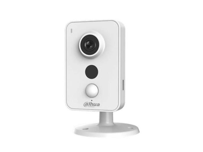 IP видеокамера Dahua DH-IPC-K15AP