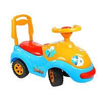Детская Машинка каталка Луноходик 174 Орион