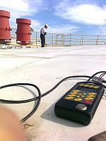 Частичное техническое обследование резервуаров. РВС, РГС., фото 1