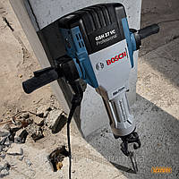 Отбойній молоток в оренду Bosch GSH 27 VC