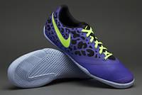NIKE Elastico pro II IC. Футбольная обувь для мини-футбола. US 6 US 6.5