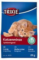 TRIXIE  Кошачья мята в гранулах TRIXIE, 20гр